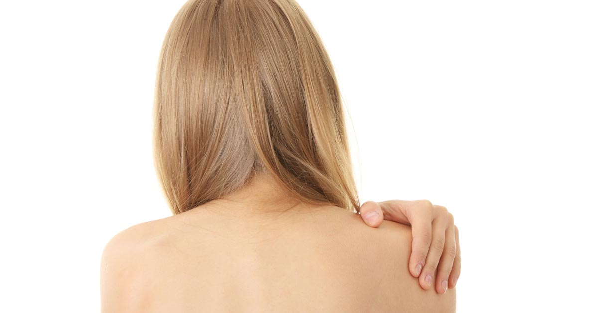 Gresham, OR shoulder pain treatment and recovery