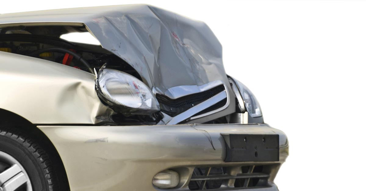 Gresham, OR auto injury recovery and treatment by Dr. Robert Ramsey